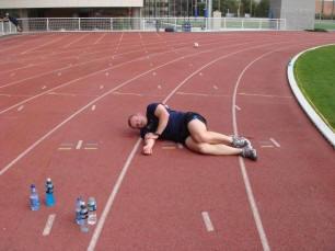 Elle est la plus fid le compagne du sportif de comp tition la fatigue chacun de nous sans - Grosse fatigue d un coup ...