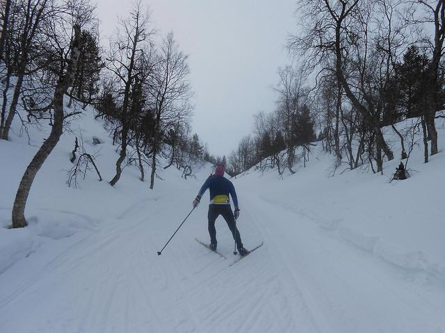 rencontre pour skier